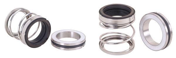 CNS - Rubber Bellow Seal with Lug Drive